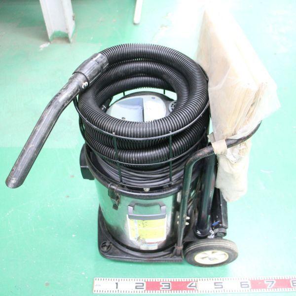 荏原 乾湿式 業務用掃除機CLV2 工具 電動工具 DIY kd05002413_画像2
