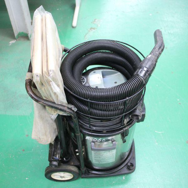 荏原 乾湿式 業務用掃除機CLV2 工具 電動工具 DIY kd05002413