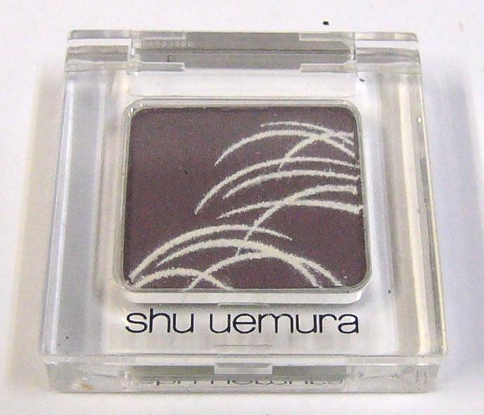 *shuuemura Shu Uemura Press door i shadow N M..* [S709]