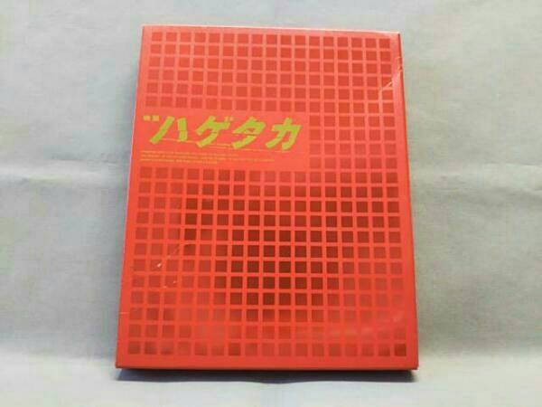 Blu-ray ハゲタカ(Blu-ray Disc)_画像1