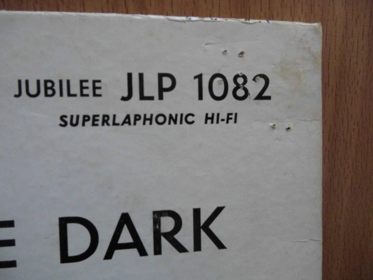 *【LP】LES CROSLEY / IN THE HEART OF THE DARK(輸入盤)JLP-1082_画像5