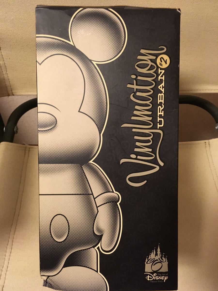 ディズニー バイナルメーション メディコムトイ フィギュア ベアブリック ミッキーマウス ミッキー_画像6
