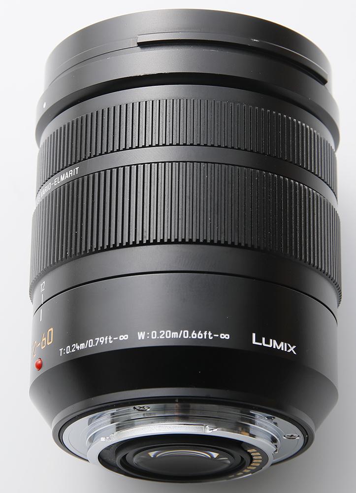 Panasonic LEICA DG VARIO  -  ELMARIT 12  -  60 mm F 2.8  -  4.0使用 編號:d323188248