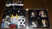 hrqrc288 - メガマソ [ 涙猫 ] CD / [ バイパー ] 配布CD 新品