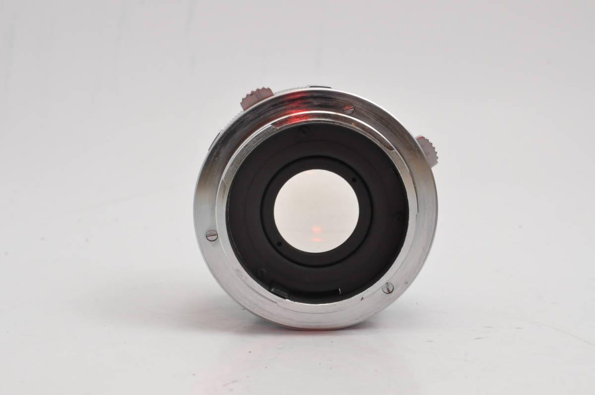 オリンパス OLYMPUS PEN FT + F.Zuiko Auto-S 38mm F1.8 とても綺麗&シャッター点検修理済_画像8