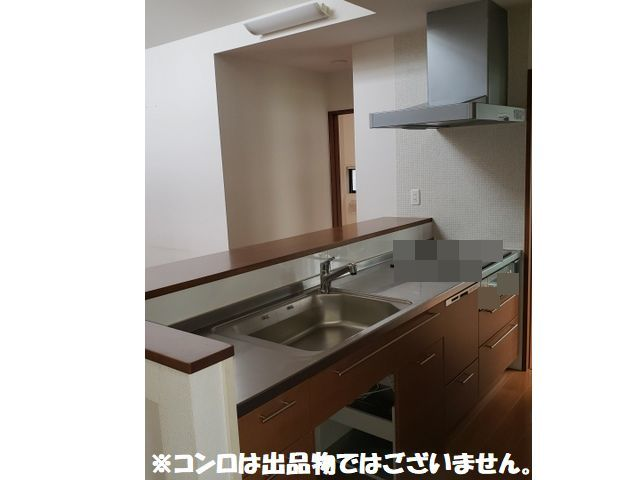 ◆展示品/永大産業/EIDAI/対面型システムキッチン/W2600mm/食洗機/レンジフード◆