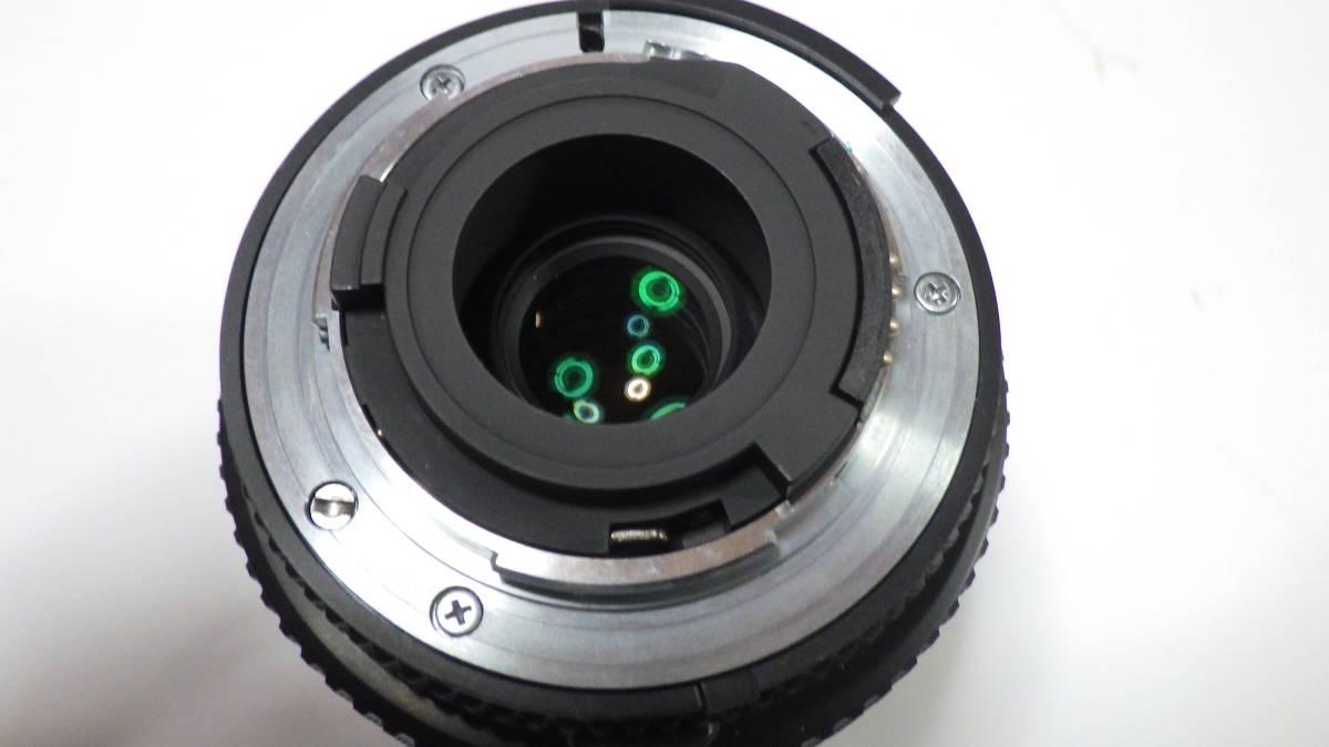 Nikon New FM2 AF NIKKOR 24-50mm 1:3.3-4.5 美品 FM2は元箱・取説付き おまけにフラッシュSB-22S付_画像9