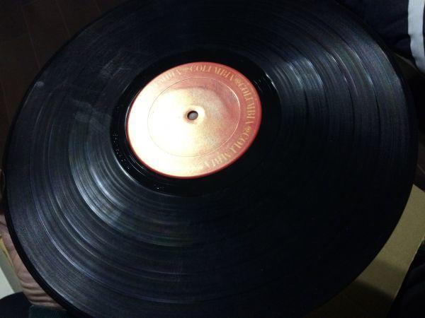 名盤レコード デイブメイソン/トラフィック