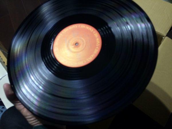 名盤レコード LOGGINS AND MESSINA ケニー・ロギンスとジム・メッシーナ - ベスト・フレンズ