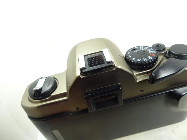 希少 リコーXR-8SUPER Kマウント 良品_画像3