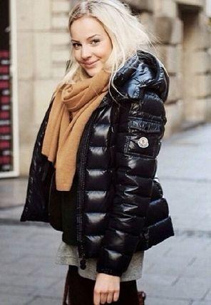 ショート ダウン ジャケット の傑作 国内正規極美品 モンクレール BADY バディ ロング コート サイズ00 黒 HERMINE FLAMMETTE MOKA_画像1