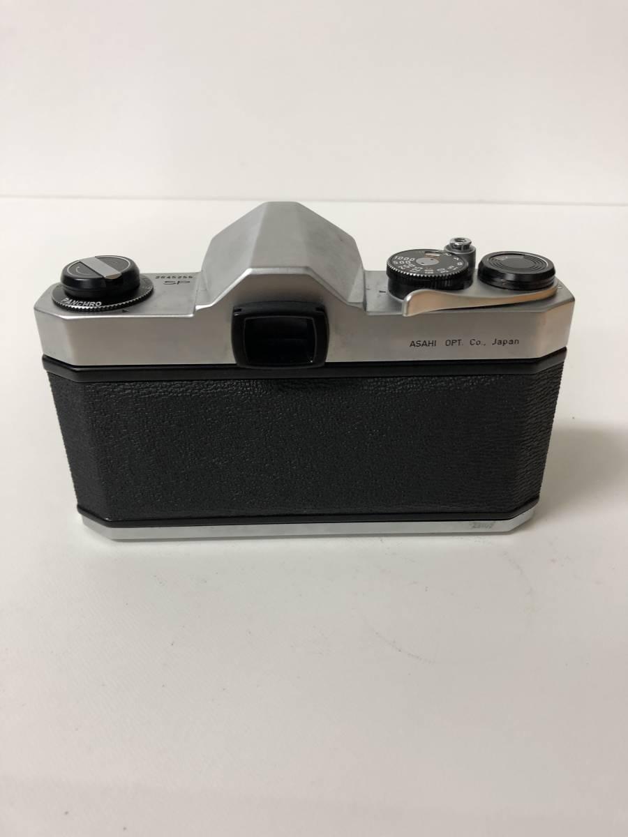 カメラ PENTAX SPOTMATIC SP ペンタックス TAKUMAR 1:1.4 / 50 m21018_画像4
