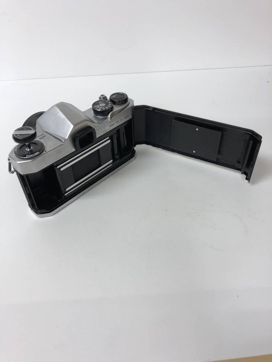 カメラ PENTAX SPOTMATIC SP ペンタックス TAKUMAR 1:1.4 / 50 m21018_画像5