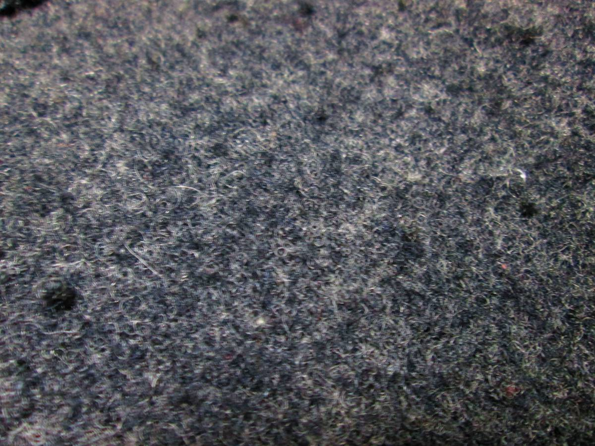 貴重 コムデギャルソン プリュス 1994 初期縮絨 コート パンツ コレクション オム EYE JUNYA サンプル_画像9