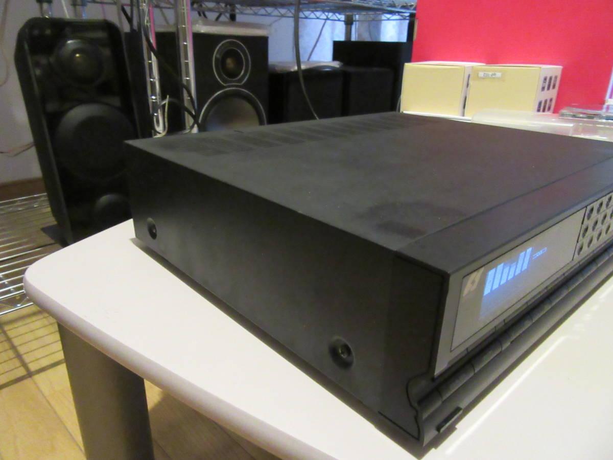 SANSUI G-700Di 7バンド ステレオグラフィックイコライザー 中古品 内部清掃 接点洗浄 メンテナンス施行 音出し動作確認済 ゆうパック発送_画像5