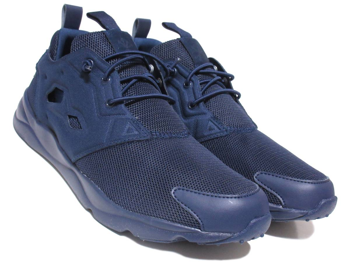 Reebok FURYLITE OM navy blue 25.5cm