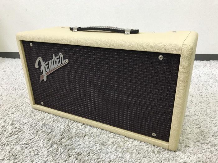 【レア】Fender 63 Reverb TYPE PR263 フェンダー リバーブ 中古 動作品♪_画像1