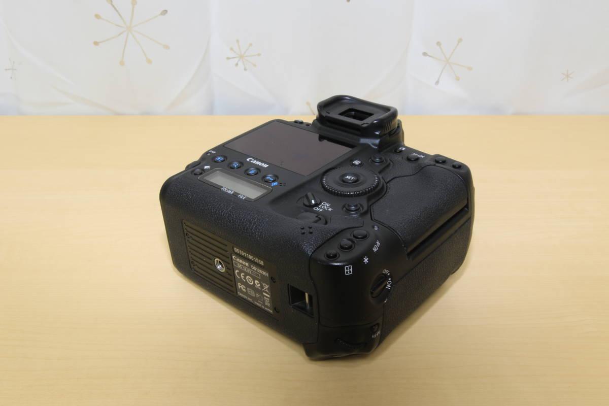 中古 キヤノン canon EOS-1DX 本体 純正バッテリー1個おまけ-日本代购网图片6链接