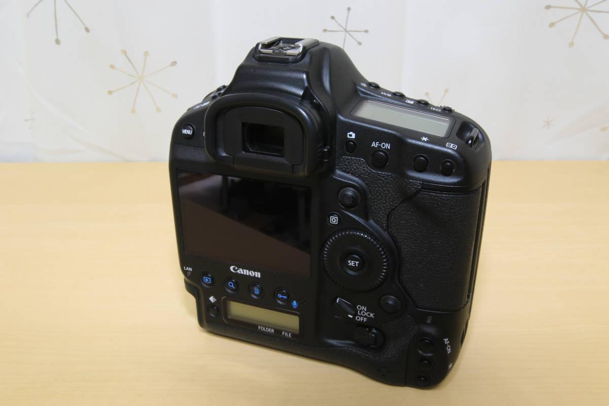 中古 キヤノン canon EOS-1DX 本体 純正バッテリー1個おまけ-日本代购网图片4链接