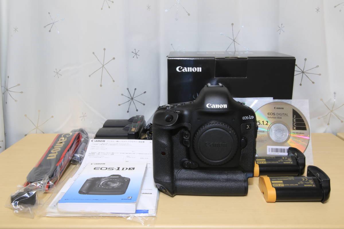 中古 キヤノン canon EOS-1DX 本体 純正バッテリー1個おまけ-日本代购网图片1链接