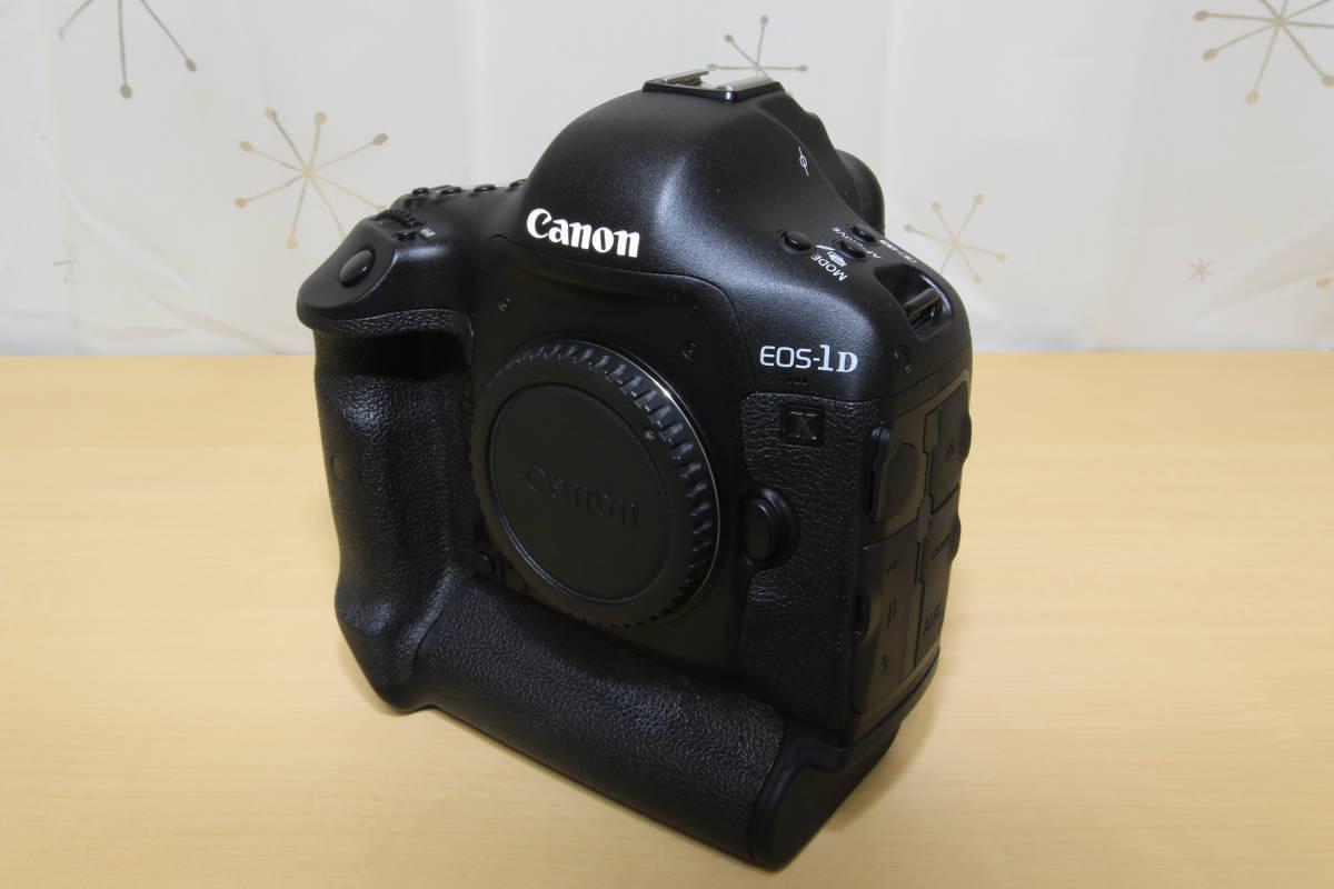 中古 キヤノン canon EOS-1DX 本体 純正バッテリー1個おまけ-日本代购网图片3链接