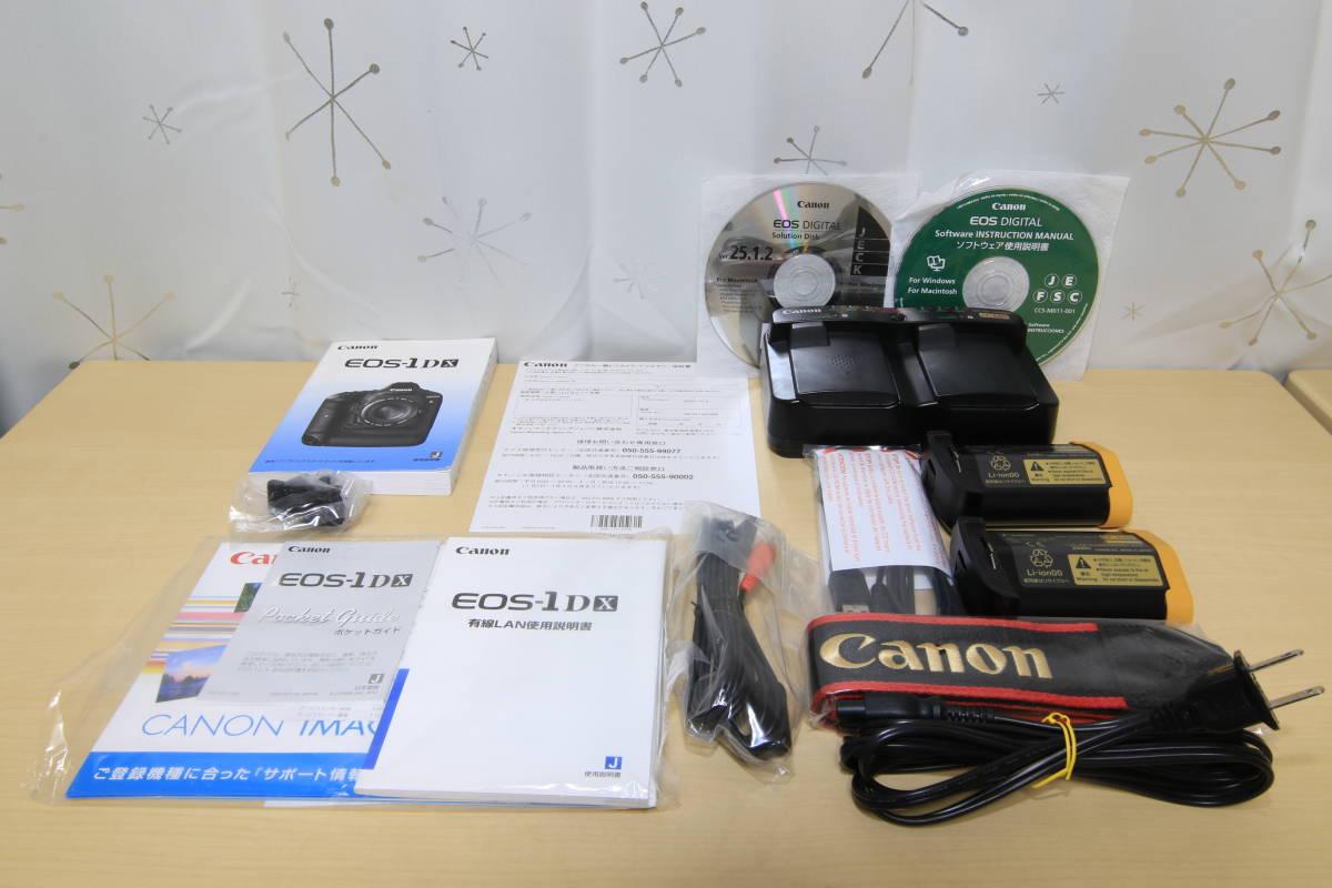 中古 キヤノン canon EOS-1DX 本体 純正バッテリー1個おまけ-日本代购网图片2链接