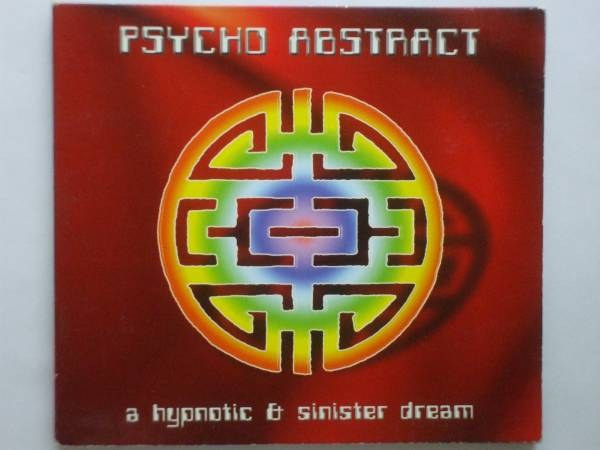 即決□Psycho Abstract / A Hypnotic & Sinister Dream□Psy□2,500円以上の落札で送料無料!!_画像1