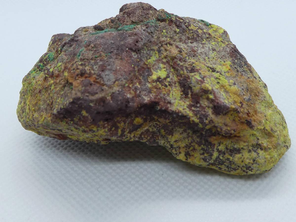 超稀少 天然最高級ラジウム鉱石 バンデン×カルノ 119g