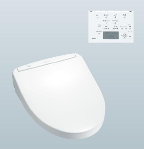 ◆アプリコットF3W(レバー便器洗浄タイプ)TCF4833R#NW1◆新品未使用!! _画像2