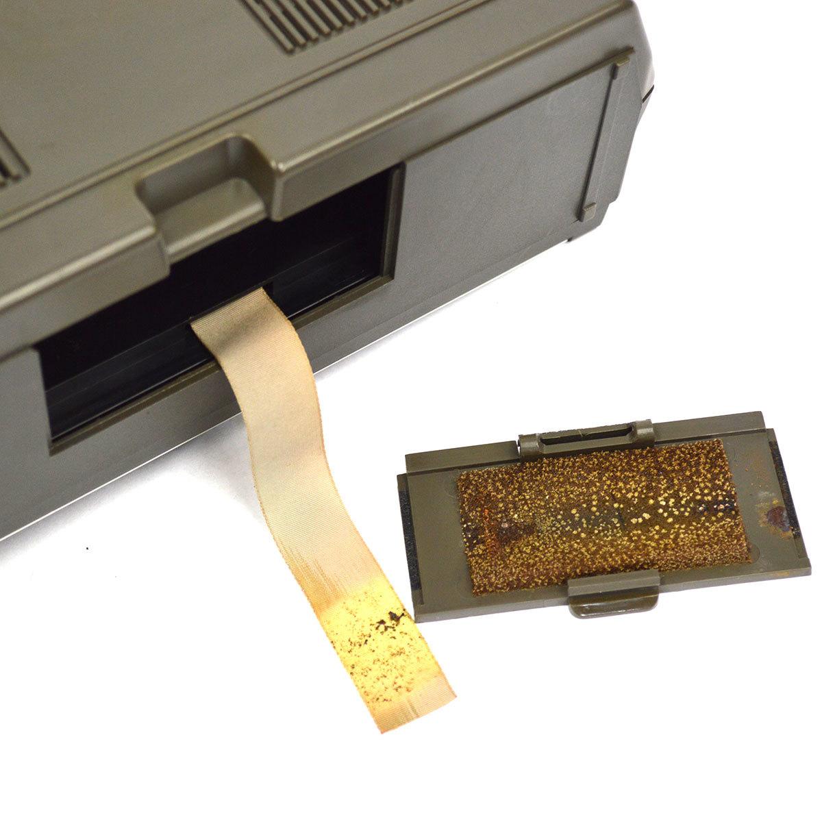 当時物 SONY ソニー ICF-5900 ラジオ スカイセンサー 5BAND バンド マルチバンド レシーバー 昭和 レトロ 東E_画像9