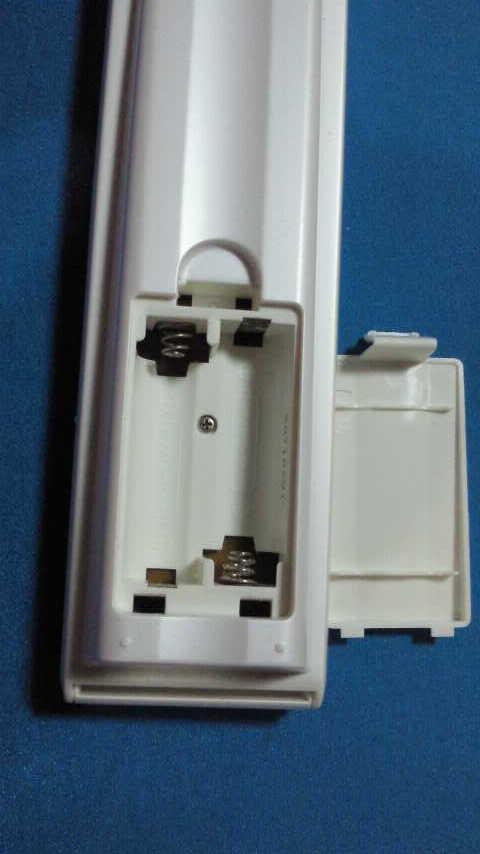 1671T★Victor ビクター テレビリモコン RM-C2130■赤外線発光確認済!保証_画像4
