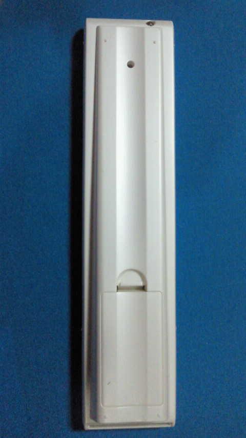 1671T★Victor ビクター テレビリモコン RM-C2130■赤外線発光確認済!保証_画像3