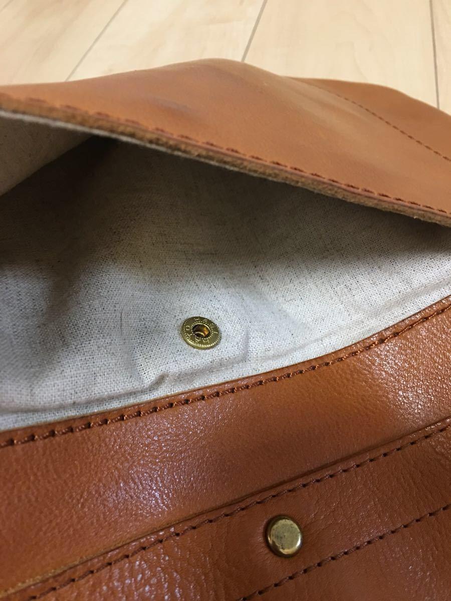 a348120ddb7c スロウバッグSLOW bono ショルダーバッグ革製品栃木レザー鞄日本製斜めがけ肩掛けボーノ. 商品數量: :1