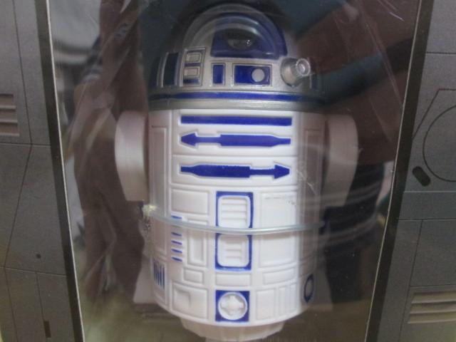 スターウォーズ   R2-D2   USBデスククリーナー_画像2