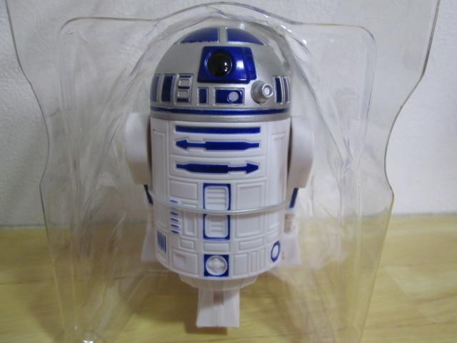スターウォーズ   R2-D2   USBデスククリーナー_画像3
