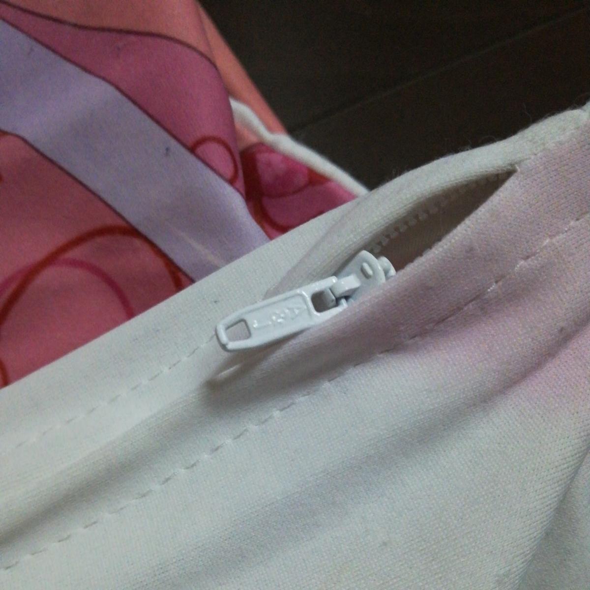 C86 恋がさくころ桜どき 月島夕莉 抱き枕カバー 和泉つばす/翡翠亭 開封品_画像4