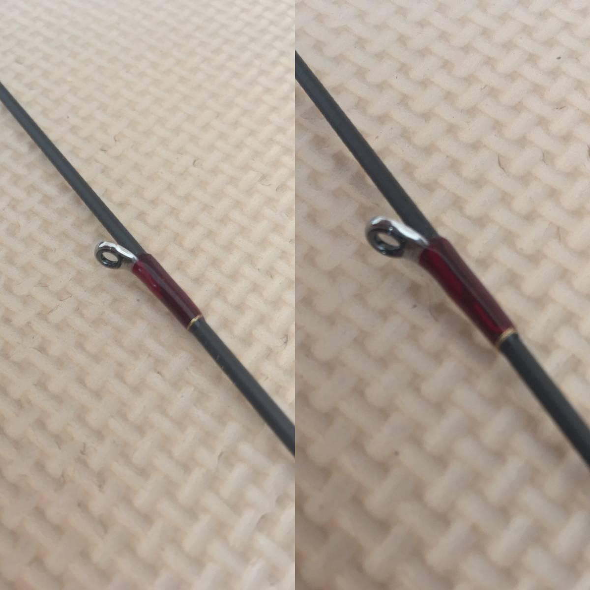 新品 TENRYU(テンリュウ)Red Flip(レッドフリップ) RF661B-L (TAI-RUBBER)  保証書・袋付 タイラバロッド-日本代购网图片3链接