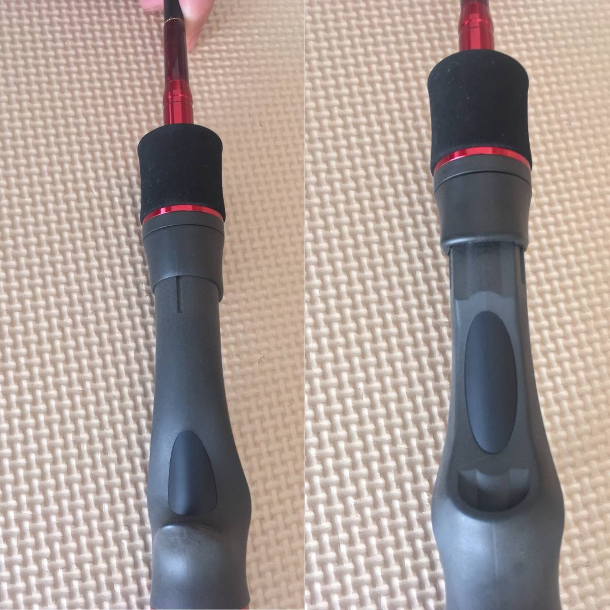 新品 TENRYU(テンリュウ)Red Flip(レッドフリップ) RF661B-L (TAI-RUBBER)  保証書・袋付 タイラバロッド-日本代购网图片8链接