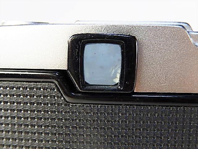 ★良品Ⅰ オリンパス ペンFT 38mm 1:1.8 露出計作動良好 モルト交換・点検清掃・作動確認済_画像3