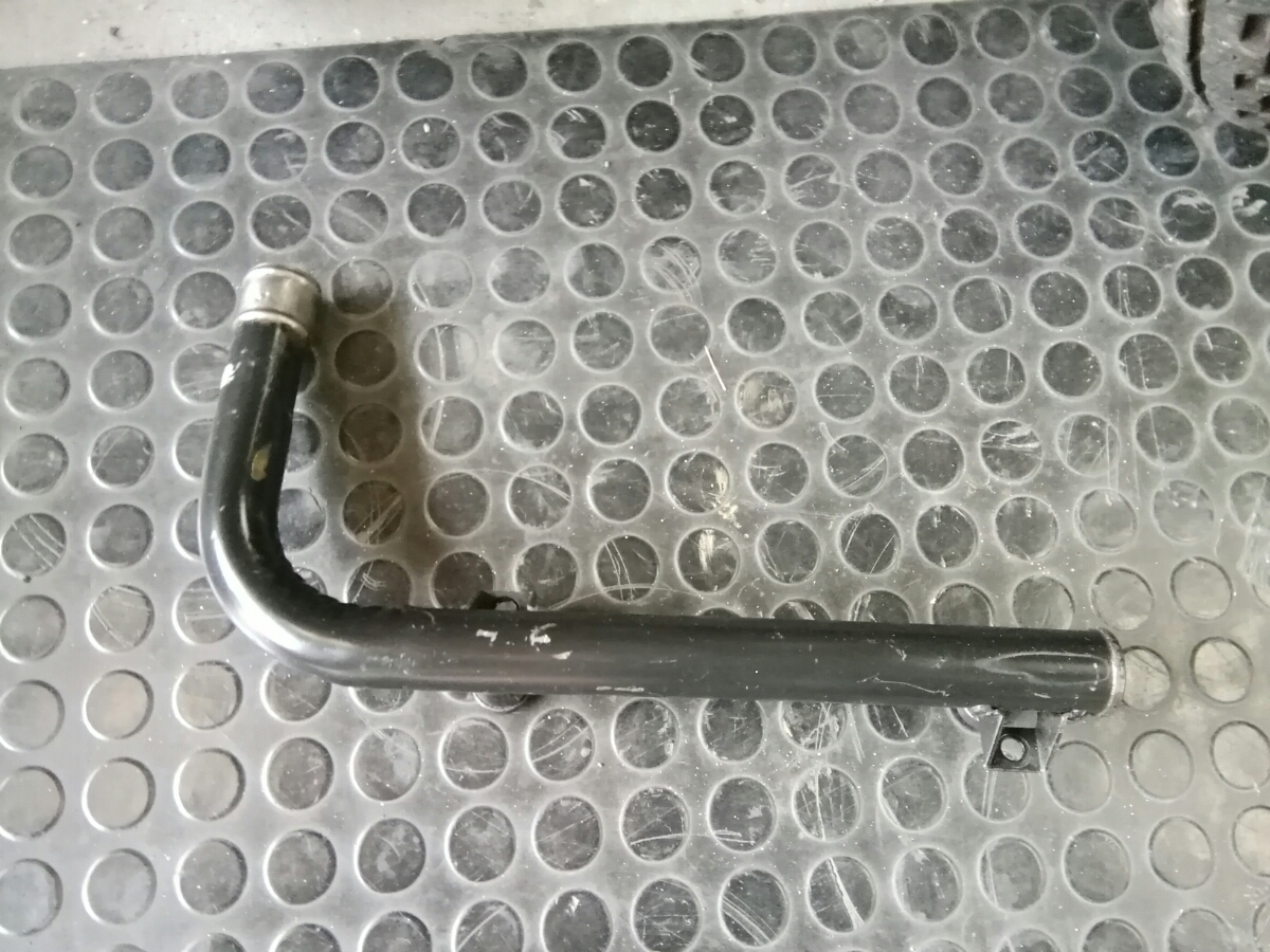 ZZR1100 冷却水配管 中古_画像2