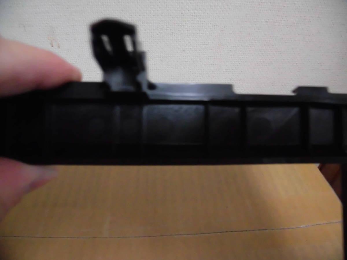 【新車外し】 スズキ 車両未特定 純正オーディオ パネル 73821-54P0 812-35_画像7