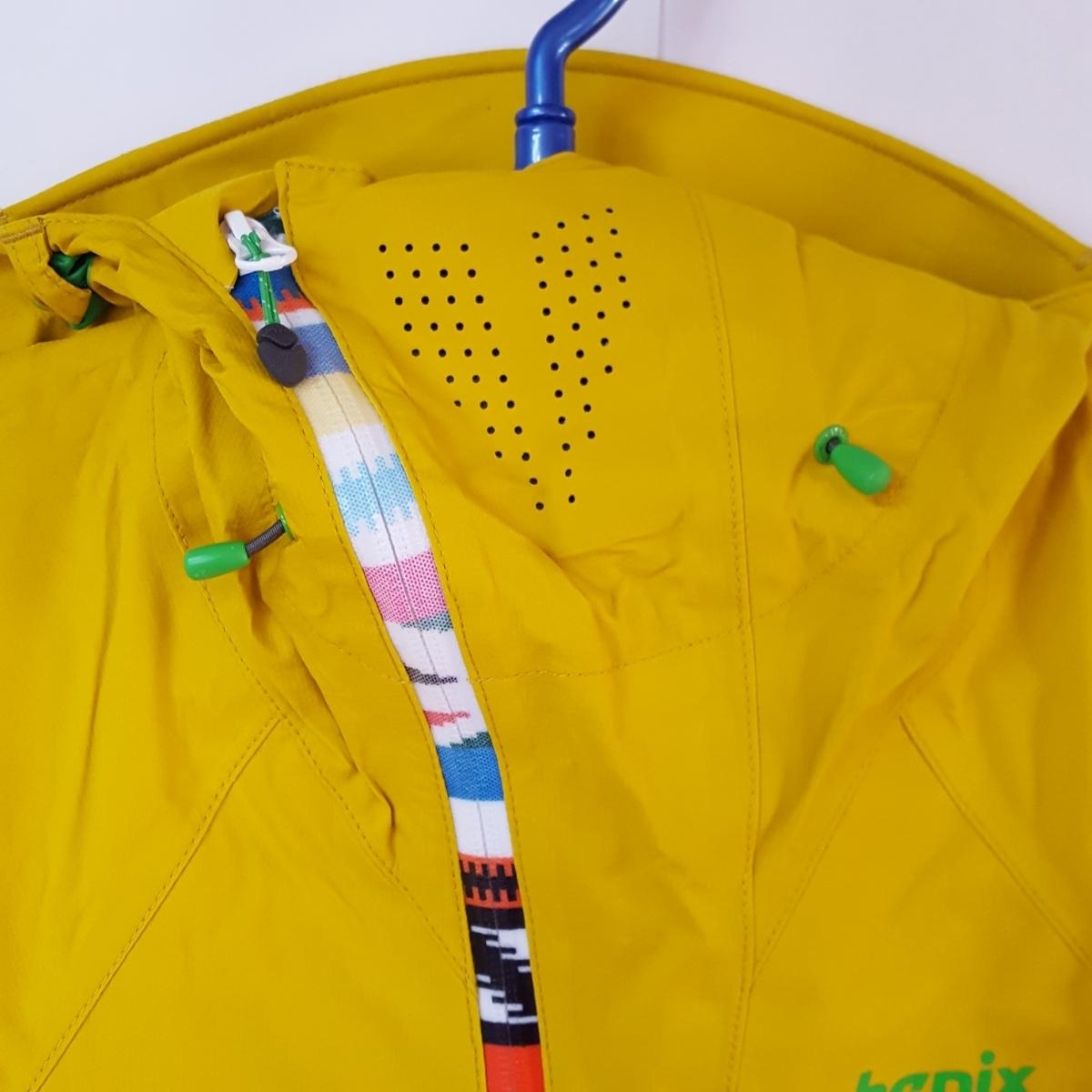 ▲送料無料▲未使用品▲ フェニックス(phenix) Brocken Jacket ブロッケン ジャケット サイズ メンズS_画像3