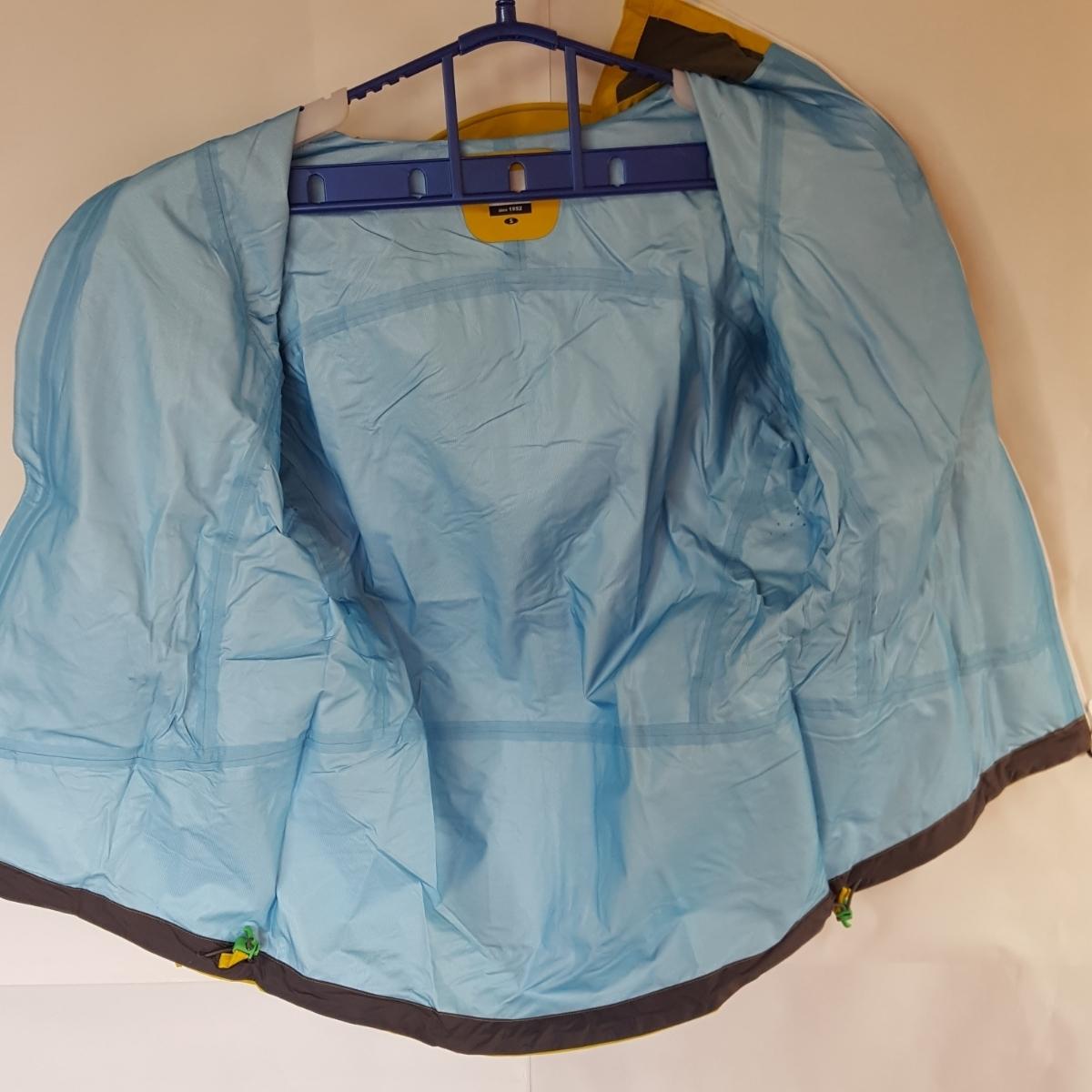 ▲送料無料▲未使用品▲ フェニックス(phenix) Brocken Jacket ブロッケン ジャケット サイズ メンズS_画像4