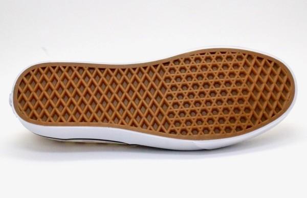 【USA購入 正規新品】VANSバンズ 28.0cm オーセンティックAUTHENTIC チェッカーボード ピンク オフホワイト 靴シューズ☆8e71_画像6