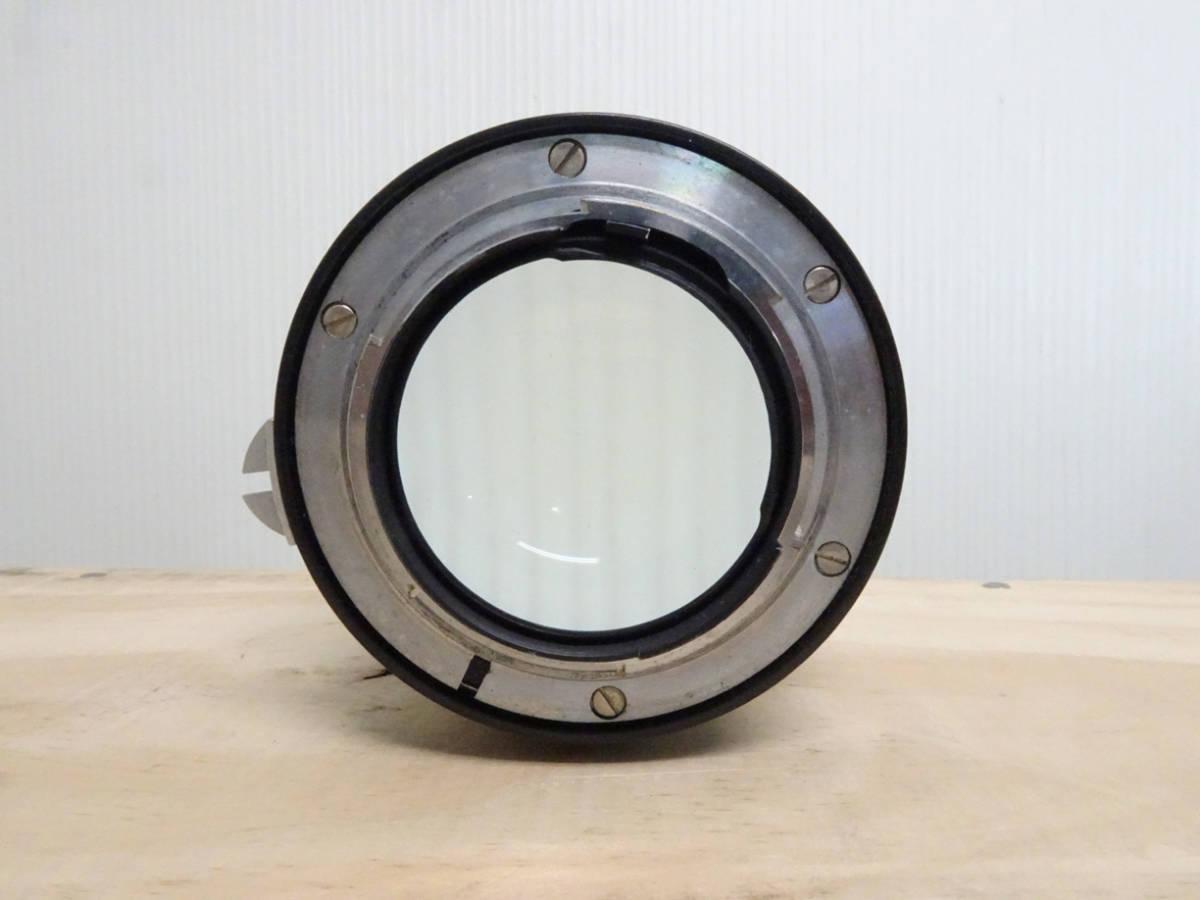 NIKON F アイレベル 733万台 後期型 フィルムカメラ ジャンク 834HH_画像9