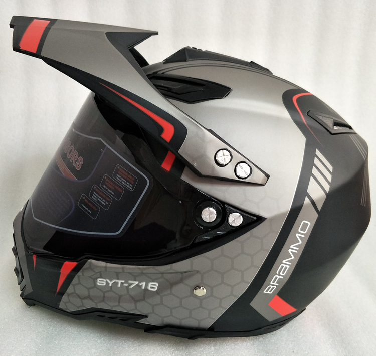 バイク オフロード フルフェイス ヘルメット xl サイズ sy 三用 定額 即決 価格 展示品 在庫 格安 処分 即日 7_画像1