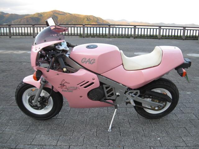 ピンクスの可愛いギャグです。