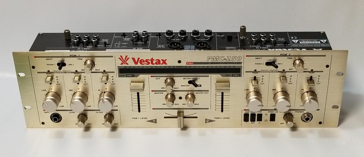name machine be start ksvestax PMC250 PMC-25 PCVfe-da