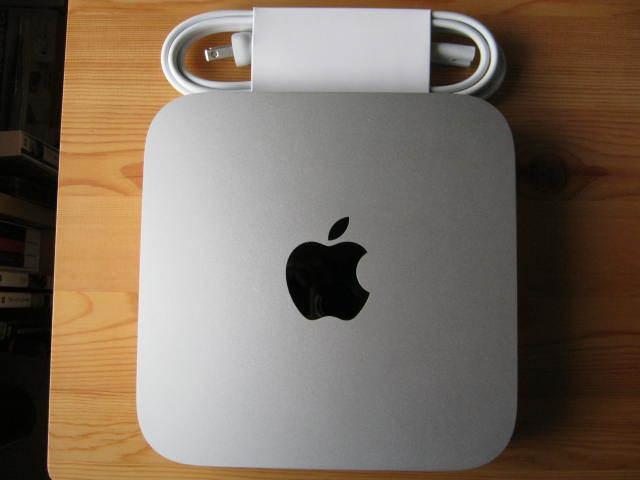 ultimate beautiful goods Mac mini Late2014 i7-3 0Ghz/ memory 16GB