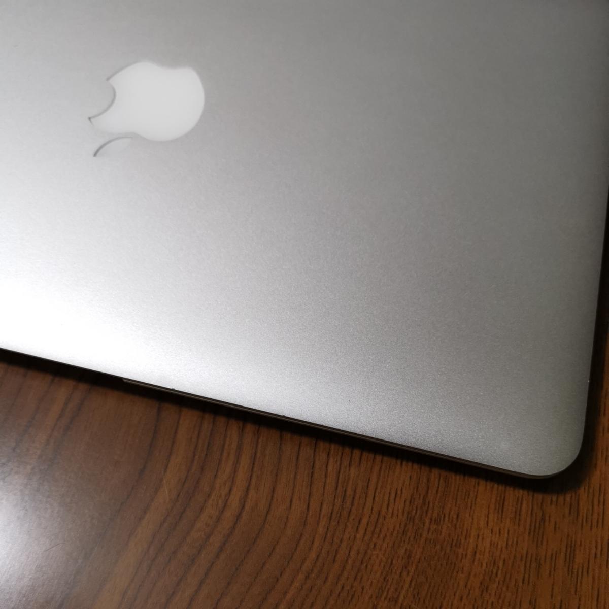 Apple MacBook Air 11インチ 2012 i5 4GB 128GB Mojave 動作確認済み 美品 Mac アップル SSD_画像6